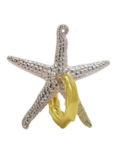 Eureka Eureka Cast Puzzle Starfish Renkli